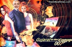 imposter poster gujarat is not enough