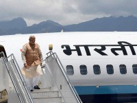 PM Modi, Foreign Trip, Toasting Toaster