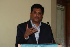 piyush Goyal, BJp